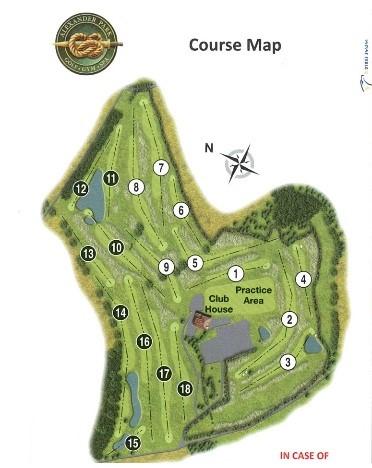 22+ Alexander park hereford golf viral